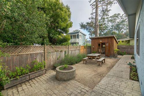 Tiny photo for 529 Spruce ST, APTOS, CA 95003 (MLS # ML81799132)