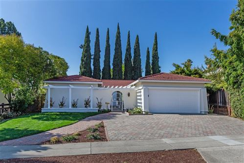 Photo of 5996 Bollinger RD, SAN JOSE, CA 95129 (MLS # ML81808132)