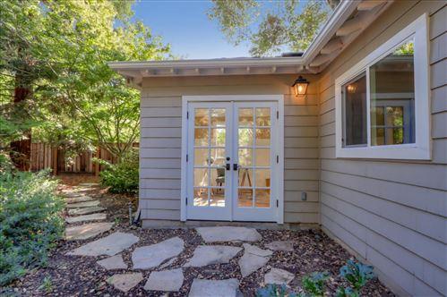 Tiny photo for 57 Amador AVE, ATHERTON, CA 94027 (MLS # ML81819132)