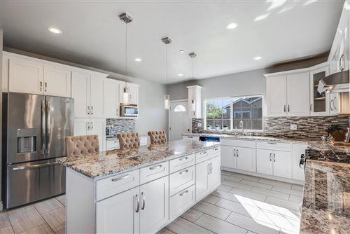 Tiny photo for 4085 Rose Avenue, SAN JOSE, CA 95127 (MLS # ML81839132)