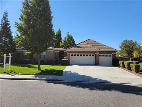 Photo of 19411 Saffron Drive, MORGAN HILL, CA 95037 (MLS # ML81867132)