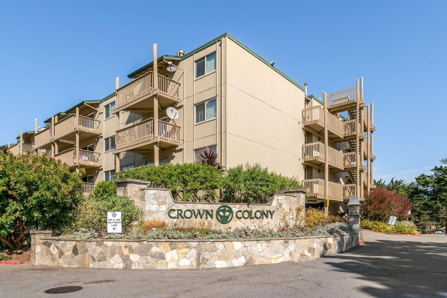 Photo for 368 Imperial WAY 240 #240, DALY CITY, CA 94015 (MLS # ML81772132)
