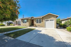 Photo of 1391 Arnold AVE, SAN JOSE, CA 95110 (MLS # ML81766133)