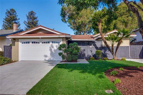 Photo of 1095 Bryant WAY, SUNNYVALE, CA 94087 (MLS # ML81826133)