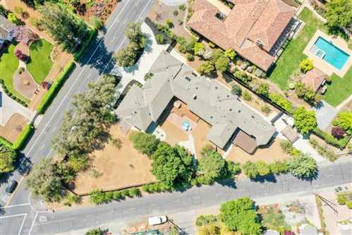 Photo of 425 Covington Road, LOS ALTOS, CA 94024 (MLS # ML81840133)