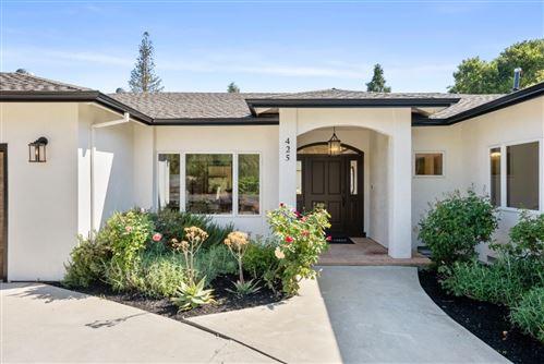 Tiny photo for 425 Covington Road, LOS ALTOS, CA 94024 (MLS # ML81840133)