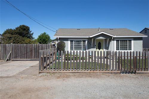 Tiny photo for 280 Paul Avenue, SALINAS, CA 93906 (MLS # ML81842133)