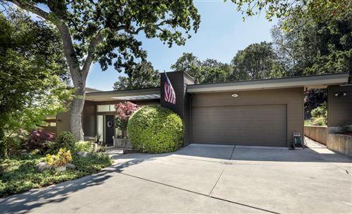 Tiny photo for 13500 Country Way, LOS ALTOS HILLS, CA 94022 (MLS # ML81847133)