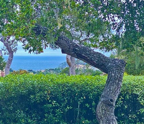 Tiny photo for 1534 Riata Road, PEBBLE BEACH, CA 93953 (MLS # ML81851133)