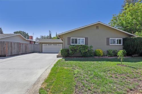 Photo of 3714 Century Drive, CAMPBELL, CA 95008 (MLS # ML81855133)