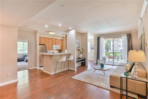 Photo of 38740 Tyson Lane #116B, FREMONT, CA 94536 (MLS # ML81856133)