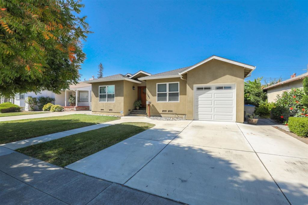Photo for 1391 Arnold AVE, SAN JOSE, CA 95110 (MLS # ML81766133)
