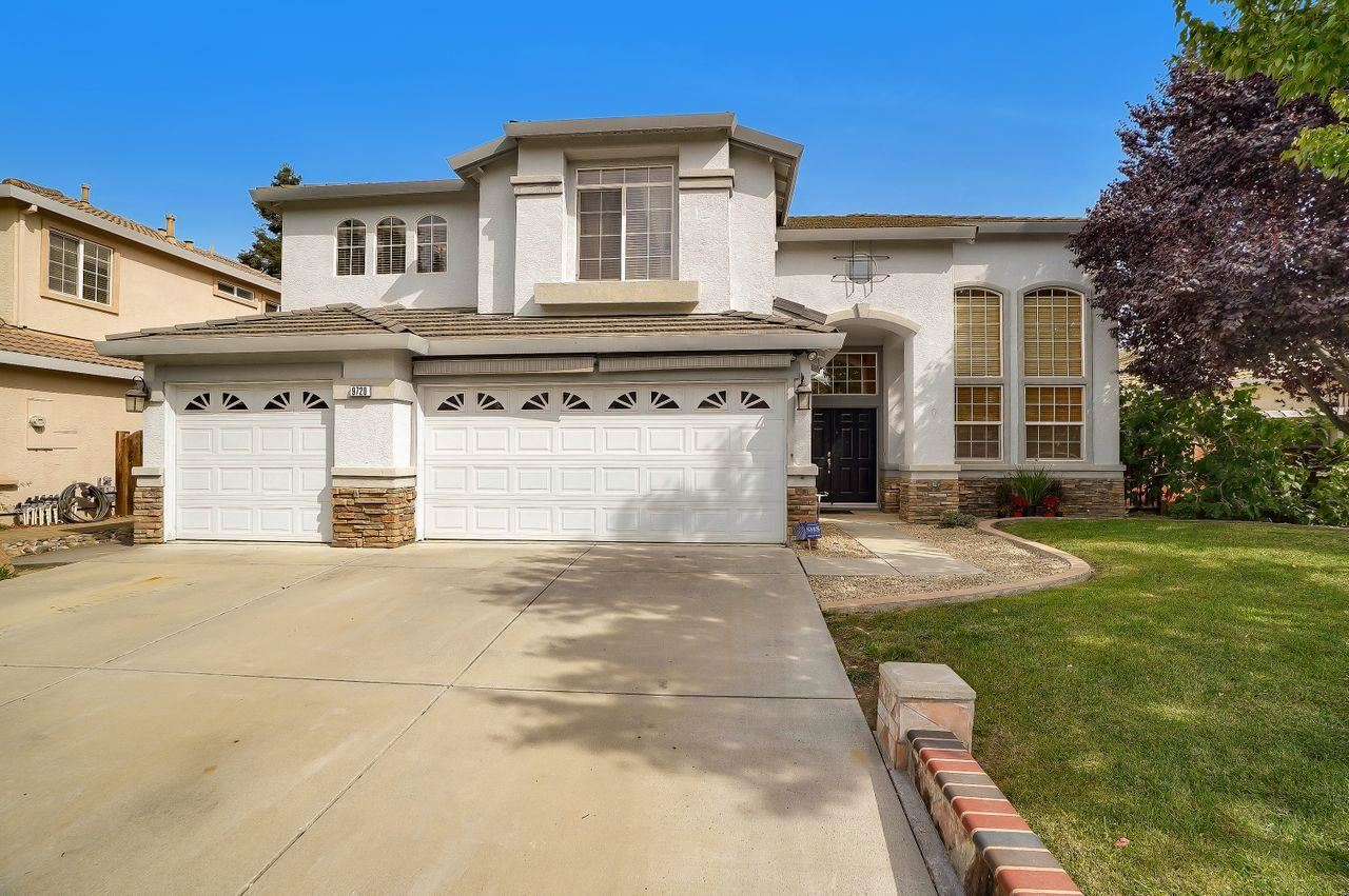 Photo for 9720 Bunting CT, GILROY, CA 95020 (MLS # ML81813133)