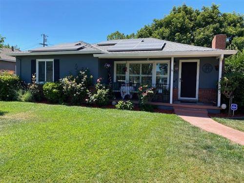 Photo of 1255 Prevost ST, SAN JOSE, CA 95125 (MLS # ML81805134)
