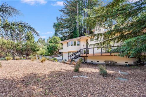 Tiny photo for 100 Santana Lane, APTOS, CA 95003 (MLS # ML81860134)
