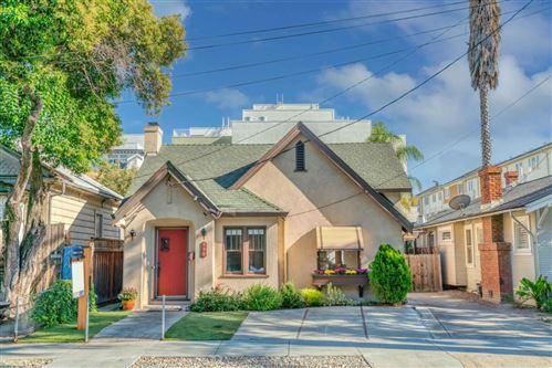 Photo of 890 Cinnabar Street, SAN JOSE, CA 95126 (MLS # ML81864134)