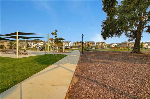 Tiny photo for 7934 Mustard Seed WAY, GILROY, CA 95020 (MLS # ML81815135)