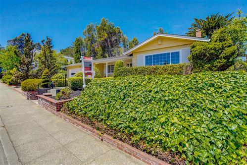 Tiny photo for 3080 Arguello Drive, BURLINGAME, CA 94010 (MLS # ML81847135)