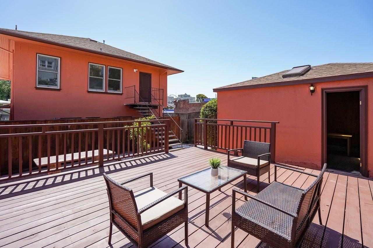 Photo for 3501 Grand Avenue, OAKLAND, CA 94610 (MLS # ML81842135)