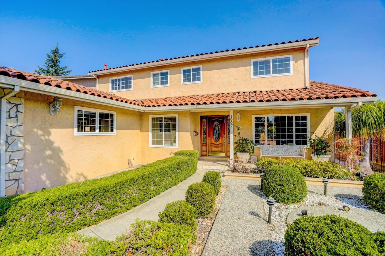 1007 Reed Avenue, Sunnyvale, CA 94086 - MLS#: ML81863135