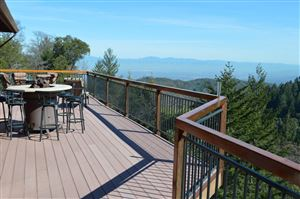 Photo of 25561 Big Basin WAY, SARATOGA, CA 95070 (MLS # ML81702136)