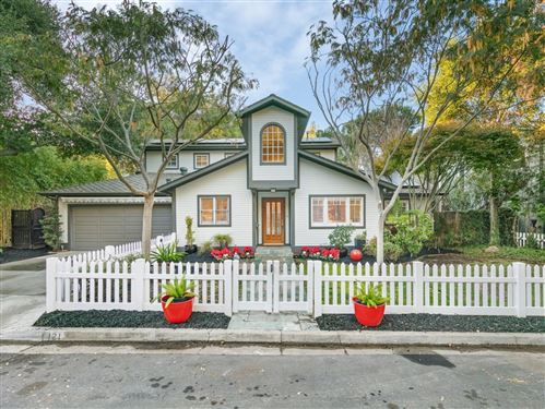 Tiny photo for 121 Whitney AVE, LOS GATOS, CA 95030 (MLS # ML81821136)