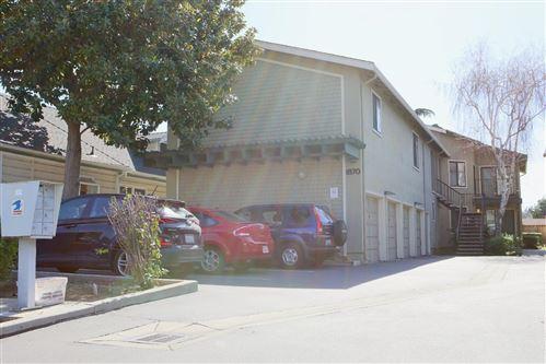 Photo of 1870 Market ST 2 #2, SANTA CLARA, CA 95050 (MLS # ML81833136)