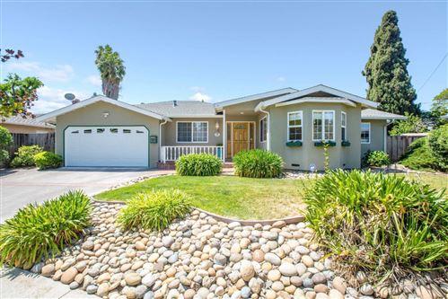 Photo of 10421 Lindsay Avenue, CUPERTINO, CA 95014 (MLS # ML81843136)