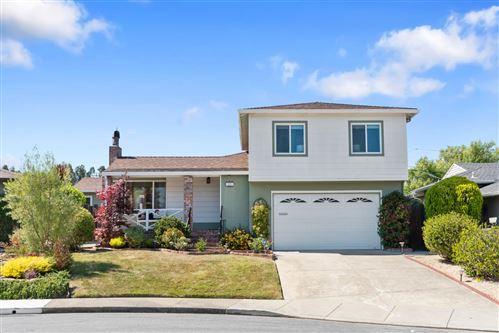 Photo of 35 Cozzolino Drive, MILLBRAE, CA 94030 (MLS # ML81854136)