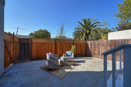 Tiny photo for 1038 Morrell Avenue, BURLINGAME, CA 94010 (MLS # ML81861136)