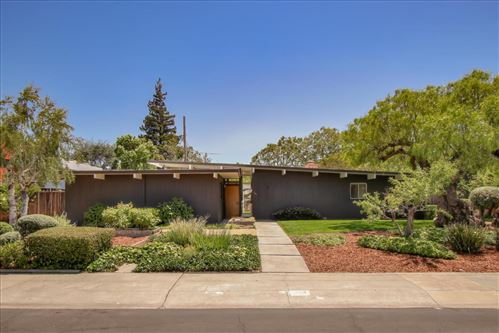 Photo of 763 De Soto DR, PALO ALTO, CA 94303 (MLS # ML81798137)