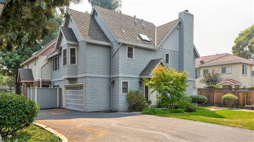 Photo of 3708 Victorian Pines PL, SAN JOSE, CA 95117 (MLS # ML81807137)