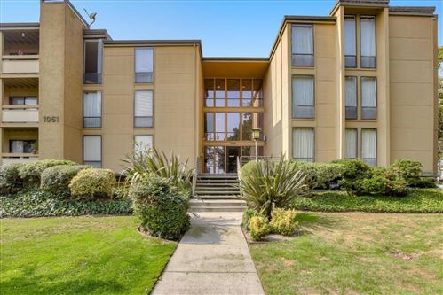 Photo of 1051 Beach Park BLVD 106 #106, FOSTER CITY, CA 94404 (MLS # ML81811137)