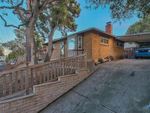 Photo of 334 Euclid AVE, MONTEREY, CA 93940 (MLS # ML81821137)