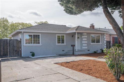 Tiny photo for 1348 Sevier Avenue, MENLO PARK, CA 94025 (MLS # ML81840137)