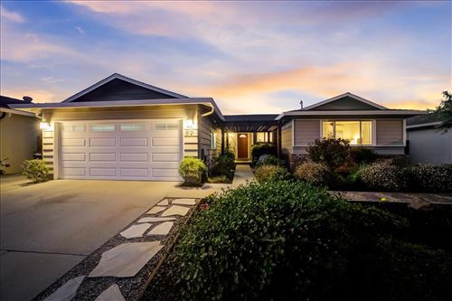 Photo of 5121 Forest Glen Drive, SAN JOSE, CA 95129 (MLS # ML81841137)