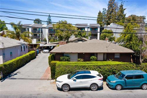 Photo of 42 Oakwood Drive, REDWOOD CITY, CA 94061 (MLS # ML81853137)