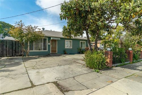 Photo of 179 Balboa Avenue, SAN JOSE, CA 95116 (MLS # ML81854137)