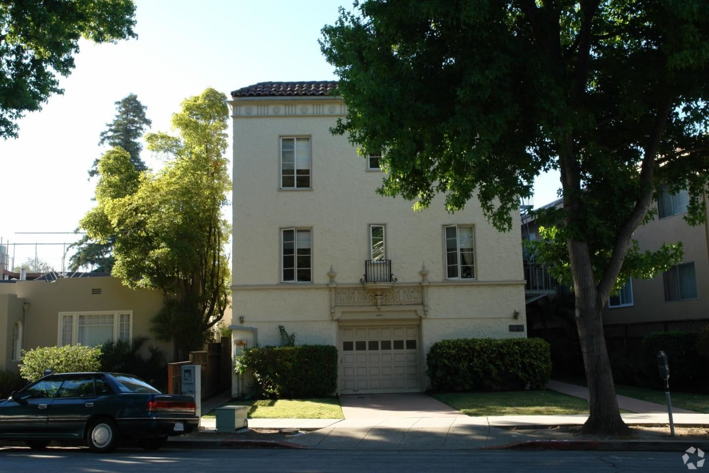 1405 Bellevue Avenue, Burlingame, CA 94010 - #: ML81837137