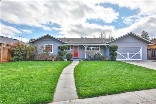 Photo of 2126 W Hedding ST, SAN JOSE, CA 95128 (MLS # ML81828138)