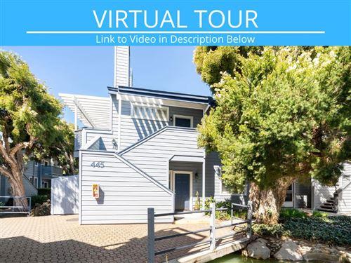 Photo of 445 Cork Harbour Circle #A, Redwood Shores, CA 94065 (MLS # ML81834138)
