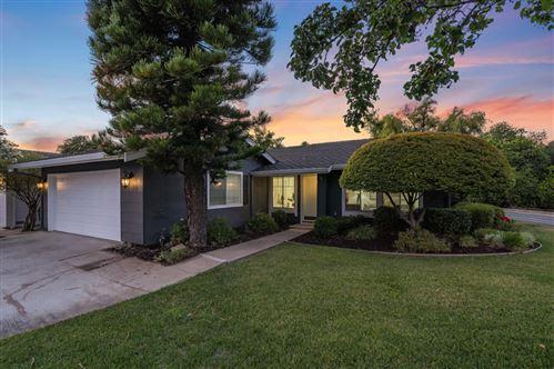 Photo of 521 Delridge Drive, SAN JOSE, CA 95111 (MLS # ML81854138)