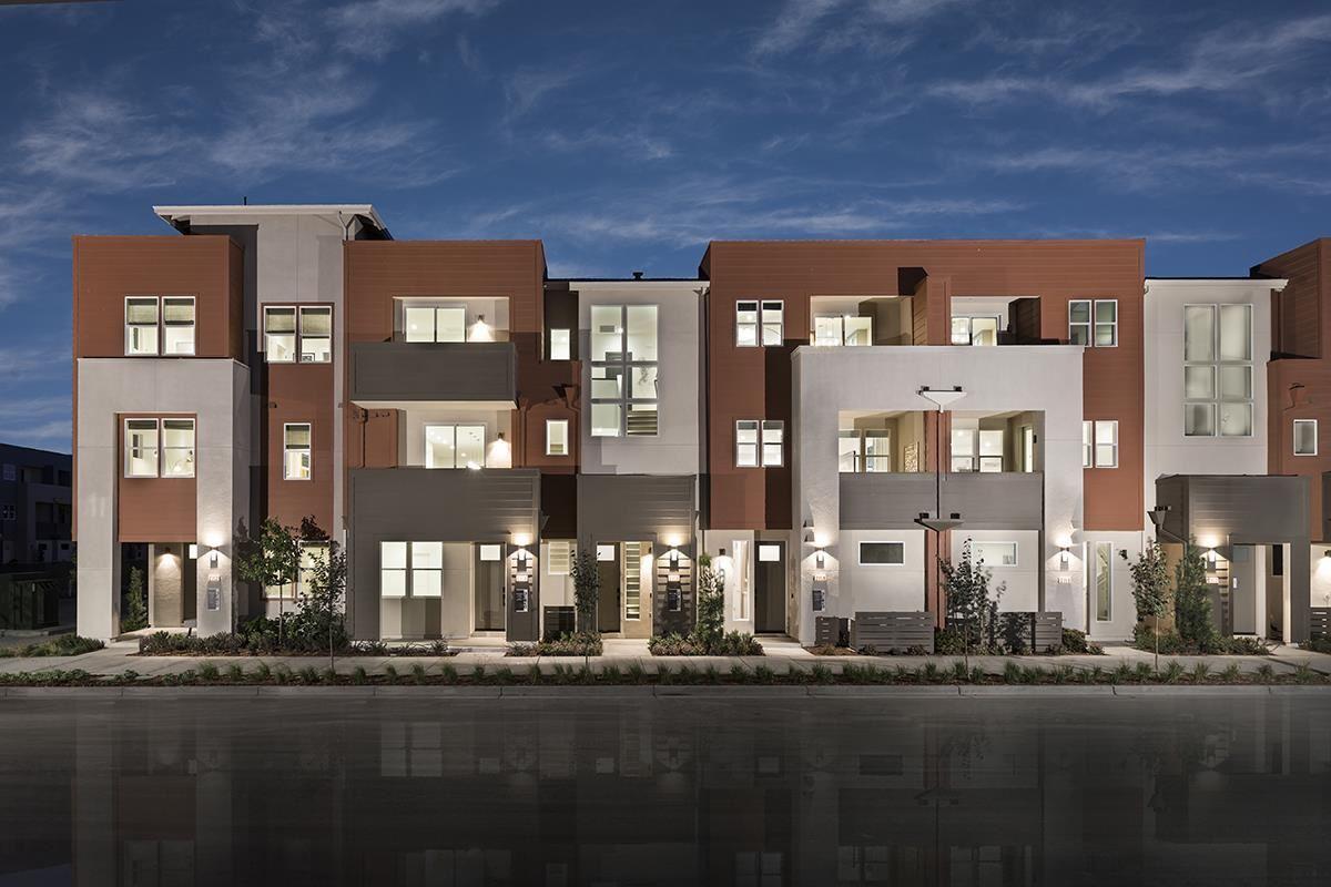 2933 Lamory Place 105 #105, Santa Clara, CA 95051 - #: ML81793138