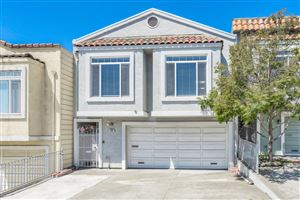 Photo of 932 Hillside BLVD, DALY CITY, CA 94014 (MLS # ML81763139)