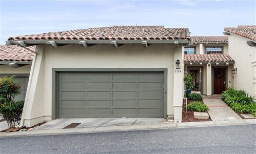 Photo of 104 Sierra Linda, LOS GATOS, CA 95032 (MLS # ML81783139)