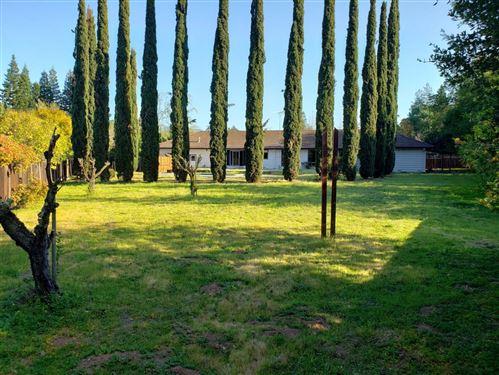 Tiny photo for 18389 Twin Creeks RD, MONTE SERENO, CA 95030 (MLS # ML81837139)