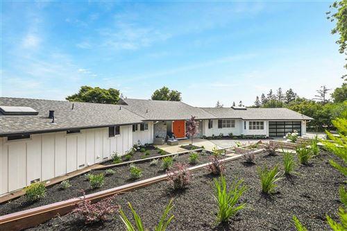 Photo of 1848 Esberg Road, LOS ALTOS, CA 94024 (MLS # ML81840139)