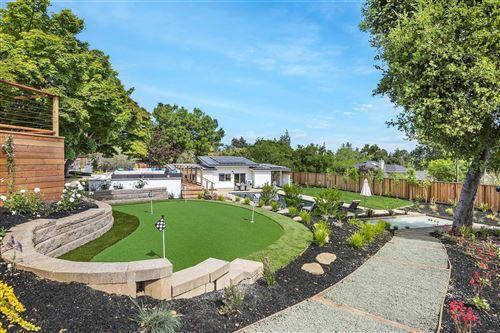 Tiny photo for 1848 Esberg Road, LOS ALTOS, CA 94024 (MLS # ML81840139)