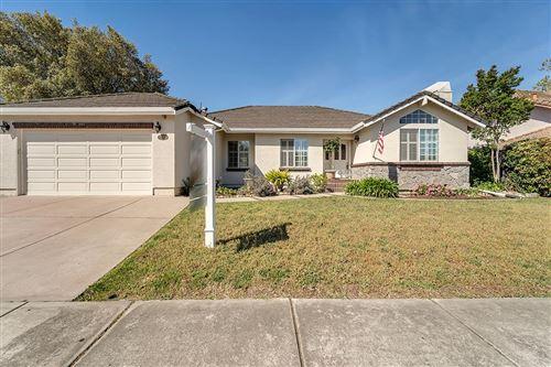 Photo of 17985 Del Monte Avenue, MORGAN HILL, CA 95037 (MLS # ML81842139)