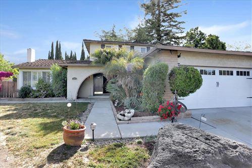 Photo of 365 Landeros Drive, SANTA CLARA, CA 95051 (MLS # ML81843139)